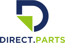 Direct.Parts Logo